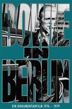 Bowie In Berlin (DVD Documentary)