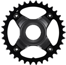 Shimano STEPS E7000 Chainring Without KSR for chain line 53mm 34T 2020 Drev till elcykel