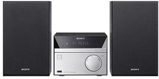 Hi-fi Sony CMTS-BT20 Bluetooth 12W Sort