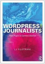 WordPress for Journalists