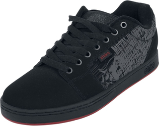 Etnies - Metal Mulisha Barge XL - Sneakers - svart
