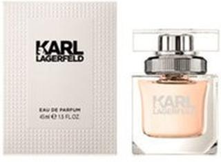 Karl Lagerfeld - Karl Lagerfeld for Her Eau de Parfum 45 ml.