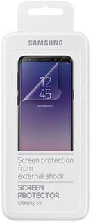 Samsung Galaxy S9 Beskyttelsesfilm ET-FG960CTEGWW - 2 Stk.