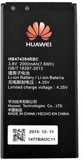 Huawei HB474284RBC Batteri - Ascend Y550, Y5, Y625, Y635 Ascend G615