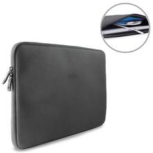 Puro Clever Sleeve Laptop Taske - 11 - Mørkegrå