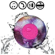 HyperGear H2O Vandafvisende Trådløs Højttaler - Galakse