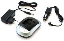 Sony NP-BX1 Batteri Oplader