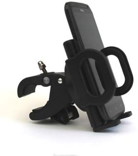 Universal Mobilhållare för Motorcykel och cykel