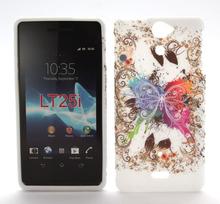 TPU skal Sony Xperia V LT25i