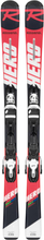 Rossignol Hero Junior/Xpress Junior 7 B83 Slalomskidor Svart 140
