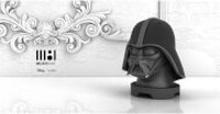 JARRE Darth Vader Speaker - Matt Black