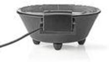 Elektrisk grill | Rund | 30 cm | 1250 Watt |
