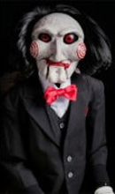 Trick or Treat Saw Billy The Puppet Prop Replica