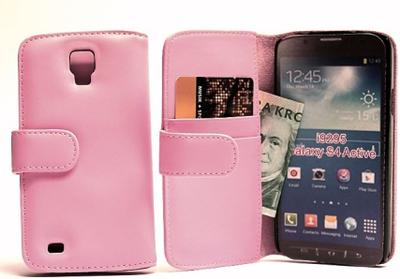 Plånboksfodral Samsung Galaxy S4 Active (i9295) (L