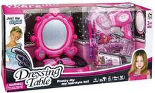 Skønhedssæt Dressing Table