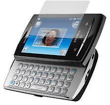 Sony Ericsson Xperia X10 Mini Pro skärmskydd