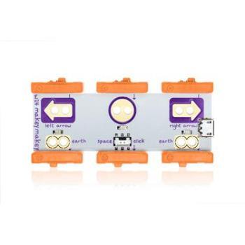 littleBits Makey Makey module