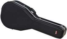 Gator GC Jumbo Guitar ABS Case