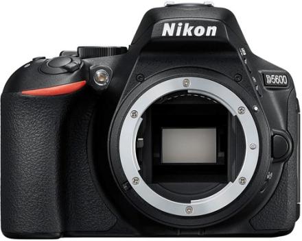 Nikon D5600 (VBA500AE)