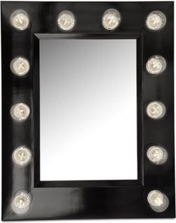 Makeup Mirror CARA PRO 12 LED