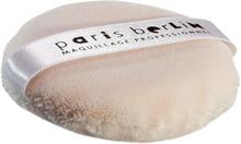 Paris Berlin Puderpuff - Supersoft Cashmere
