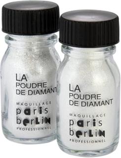 Paris Berlin Diamond Powder - La Poudre de Diamant (Variant: GOLD)