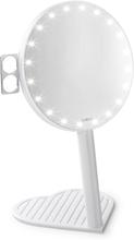 Glamcor RIKI Graceful 7x Sminkspegel LED