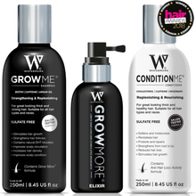 Watermans Hair Growth Boost Set (Typ av köp: En gång (ej prenumeration))