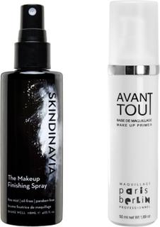 The Makeup Finishing Kit