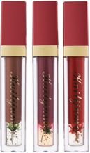 Liquid Matte Lipstick (Variant: PRALINE)
