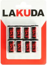 Eve ½AA 3,6V Lithium Batteri - 8 stk.