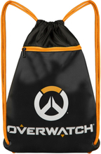 Overwatch Cinch Bag Gympapåse 45x35cm
