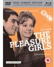 Die Pleasure Girls