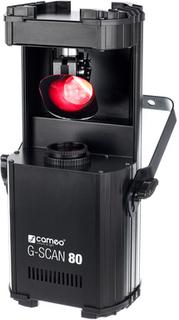 Cameo G Scan 80 LED Gobo Scanner 80W
