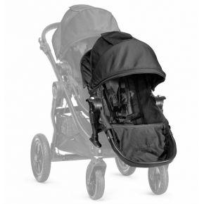 Baby Jogger City Select Extra Säte (Svart Black)