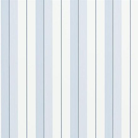 AIDEN STRIPE BLUE / NAVY / WHITE - PRL020/07-R-9