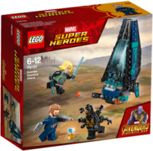 Marvel Super Heroes 76101 Outrider Dropship-attack