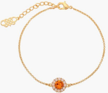 Lily and Rose Celeste bracelet Topaz