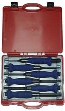 BATO Dornsats 5228, 2-8 mm Soft-grepp, 6 delar