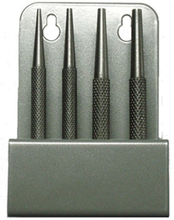 BATO Hålslagsats 5246, 2-5 mm, 4 delar
