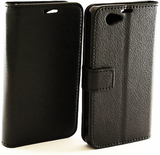 Standcase Wallet Sony Xperia Z1 Compact (D5503) (S