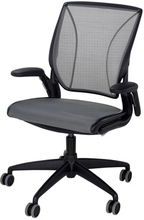 Humanscale World Chair Black