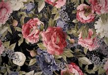 Designer Fototapet 13545VEXXL - Flowers Peons