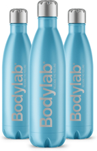 Bodylab Steel Bottle (500 ml) - Blue