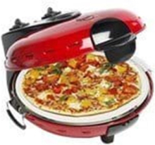 DLD9070 Pizza stone oven - pizzaugn