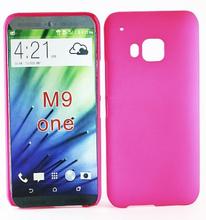 Hardcase skal HTC One (M9) (Hotpink)