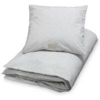 Cam Cam baby sengetøj Grey wave - Miinto