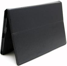 Standcase fodral Sony Xperia Tablet Z4 (SGP712/SGP771) (Svart)