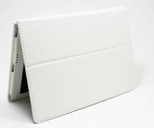 Standcase fodral Sony Xperia Tablet Z4 (SGP712/SGP771) (Vit)