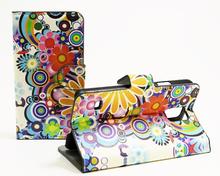 Standcase wallet Samsung Galaxy S5 / S5 Neo (G900F / G903F)